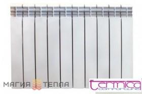 Termica Comfortline Bitherm 80 500*80 12 секций