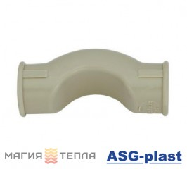 ASG-plast Перекрещивание 20 короткое