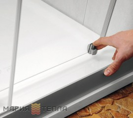 Ravak NRKCP4-90 Transparent белый