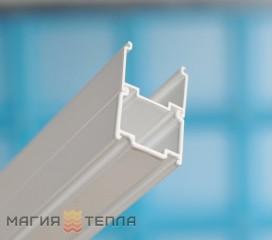 Ravak SRV2-90 Transparent белый