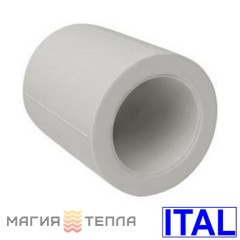 ITAL Муфта PPR 40