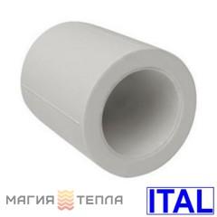 ITAL Муфта PPR 75