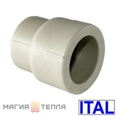 ITAL Редукция PPR 50/25