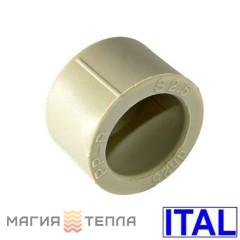 ITAL Заглушка PPR 63