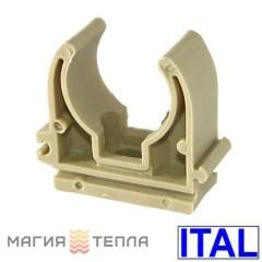 ITAL Крепление для труб 25