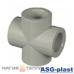 ASG-plast Крестовина 50