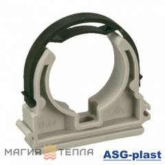 ASG-plast Опора с лентой 50