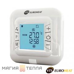 Euroheat  Контролер HMІ VR (0-10В)